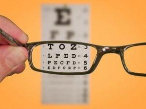 保護視力的3種保健食品
