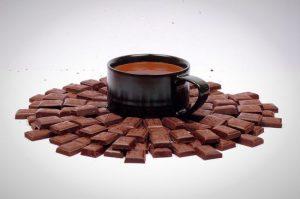 黑巧克力/可可的7大功效及副作用(第2種超受歡迎)