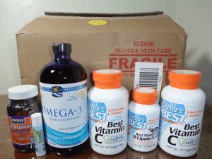iHerb推薦七大購物疑問 | 美國健康保健食品免代購(coupon code 關稅 教學)