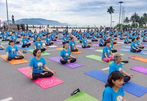 瑜珈訓練的5種好處及禁忌(第4點值得注意)