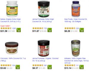 椰子油真的有那麼神奇嗎?