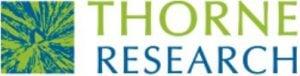 Thorne Research-美國自然醫學愛用品牌