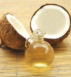 椰子油的10種功效與副作用-第2點令人驚艷