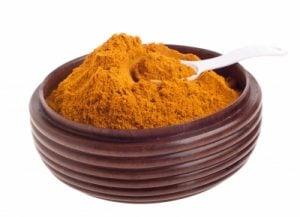 薑黃素的20種功效與副作用(10種禁忌要小心)