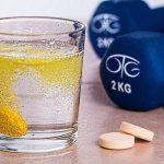 3種有益於脂肪肝的保健食品(第1種很常見)