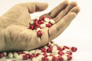 3種消炎藥的天然替代品(第1種常被用到)