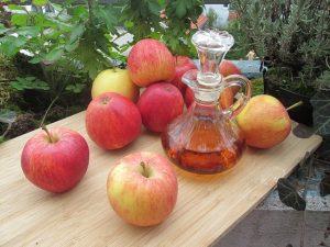 蘋果醋的5種科學實證功效(第1種令人驚豔)