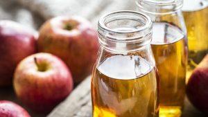 蘋果醋的8大副作用(5點使用禁忌要注意)