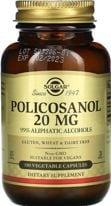 Solgar-Policosanol